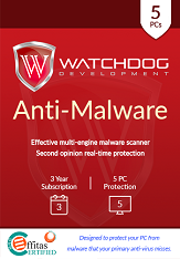 Watchdog-Anti-Malware-2018-3Y5U-Front-EN